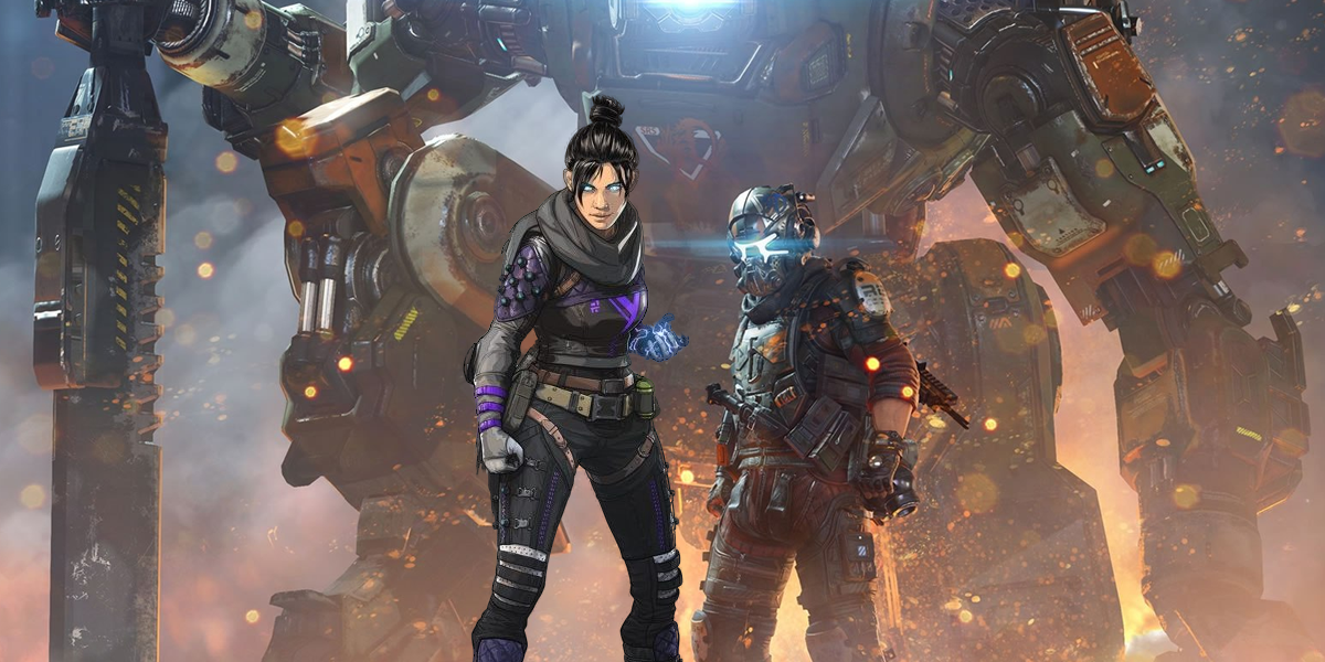 Apex Legends Hits 25 Million Players, Outpaces Fortnite by 2.5x
