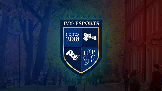 Ivy Esports Conference to Launch Collegiate League of
