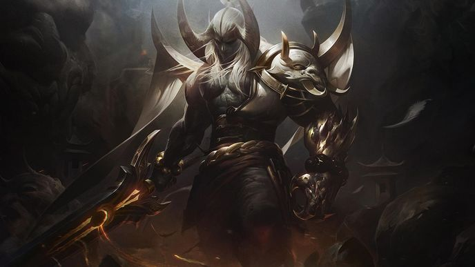 League of Legends Announces New Prestige Point System for Skins