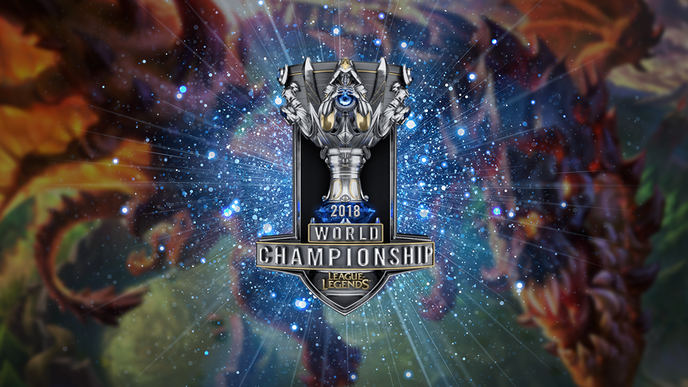 League of Legends Worlds Sets New Esports Viewership Records