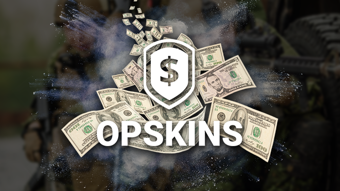 OPSkins Bots Shut Down by Valve, an Estimated $2 Million in