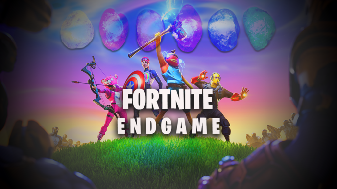 Why Do You Lose Hype In Fortnite Fortnite Patch 8 50 Pits Thanos Vs Avengers In Endgame Ltm Unikrn News