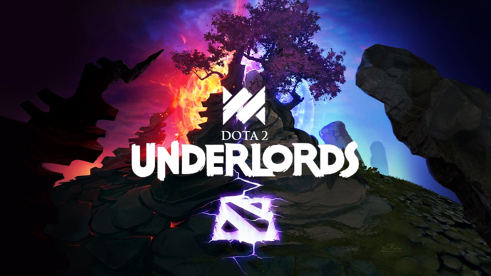 Dota Underlords high tier rewards