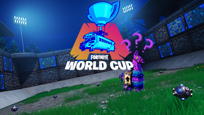 Surprise Chinese Winners Take Final Fortnite World Cup Spots