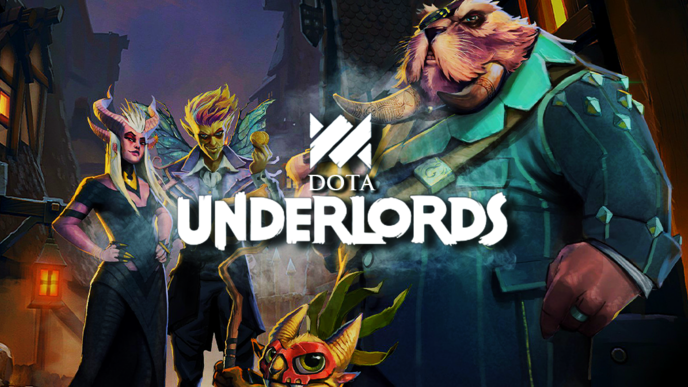 Dota Underlords August Update Removes Alliance Items
