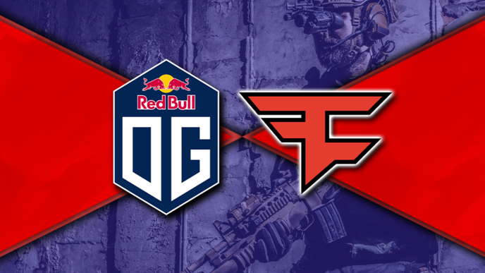 Faze csgo betting guide how does point spread betting workers